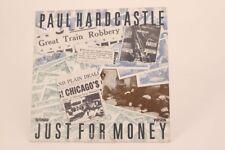 Paul Hardcastle Just for Money 602 098 Back in time Elektro Schallplatte Vinyl