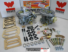 Mercedes Benz 220 230 250 280 Weber carb conversion kit - Performance upgrade
