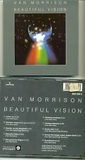 VAN MORRISON - Beautiful Vision - Mercury 1982 Germany
