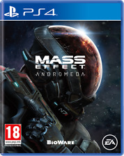 Videojuegos de acción, aventura Mass Effect Sony PlayStation 4