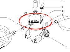 Oasi contenitore di ricambio completo per pondovac 3 + 4 RICAMBI ORIGINALI 13912