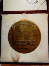 Medal ! Bibliotekarze Polscy ! Brąz ! Okazja !!