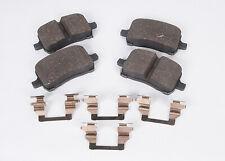 GM 22705327 Brake Pad or Shoe, Front/Disc Brake Pad