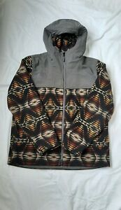 North Face X Pendleton Mountain Jacket