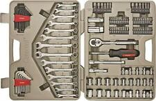 NEW CRESCENT CTK128MP2 TOOL SET 128 PC TOOL SETS AND CASE SALE PRICE 5150149