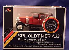 Modellauto/SPL Oldtimer A321/ Ferngesteuert / Maßstab 1:52/ Modell 1 /OVP
