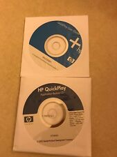 HP CD Operating System Software for sale | eBay