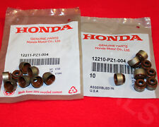 GENUINE OEM HONDA ACURA VALVE STEM SEAL SET 16 PIECES B16 B17 B18 D16 H22 K20