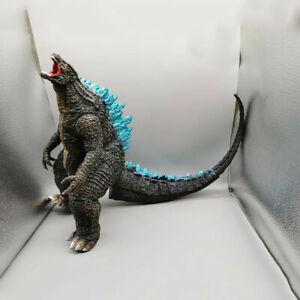 30cm Godzilla Movie King of the Monster Gojira Kaiju Action Figure Display Toy