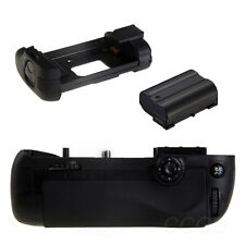 Vertical Shutter Battery Grip Mb-d15 for Nikon D7100 DSLR 1x Decoded En-el15