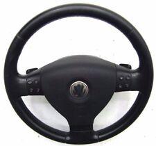 VW Golf 5 6 Scirocco 1K8 Eos 1Q Leder Lenkrad MFL DSG 3C8419091 3C0880201 Bj.09