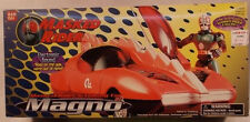 "Saban's Masked Rider Magno ""Talking Car"" Kamen Rider Bandai (Mint In Sealed Box)"