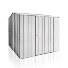 YardSaver G68 2.1m x 2.8m Gable Roof Garden Zinc Shed - AUG Specials