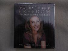 """Freedom"", by Malika Oufkir  ( CD, Abridged)"