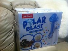 New Sunbeam FRSBPLBST Polar Blast Ice Cream Treat Maker