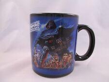 Star Wars Empire Strikes Back ~ New 12 oz. Ceramic Mug by Vandor