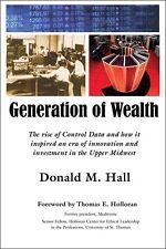 Generation of Wealth