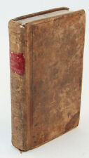 De La Vraie Sagesse In French 1805 2nd Edn Scarce Imitation of Christ a Kempis