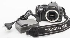 Canon EOS 350D 350 D 350-D Body Gehäuse DSLR Kamera Spiegelreflexkamera