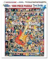 Rock N Roll Puzzle 1000 PEZZI 760mm x 610mm (WMP)