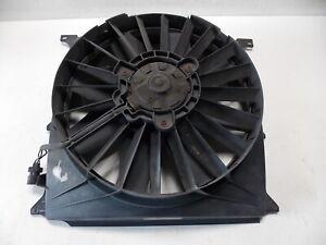 BMW E36 Electric Engine Fan 8372039 OEM 92-99 318i 318is 318ic 318ti