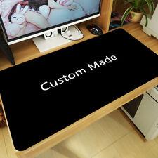 Anime Re:Zero Rem Mouse Pad Mat Large Otaku Gaming Play Mat Keyboard Pad #28