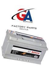Batteria auto BOSCH 0092S50130 12V 100AH 830EN S5 013