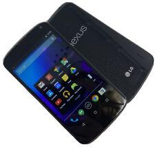LG Nexus4 LG-E960 16/8GB GSM Unlocked Black Android Smartphone Excellent
