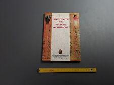 Libro antico L'Encyclopédie de la medicina dei faraoni