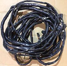 Military Surplus Ingersoll Rand Compressor Wiring Harness NSN 4310-01-192-4605