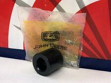 John Deere Spacer 4320218 Black Powder Coated For 992elc Excavator Sub At201770