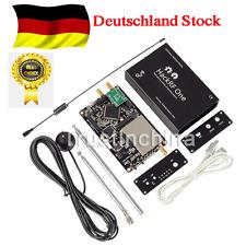 HackRF 1 One RTL SDR Software Defined Radio Board 1MHz-6GHz w/ CNC Shell DHL DE!