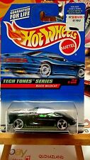 Hot Wheels Buick Wildcat Collector 745 (9979)