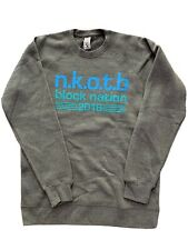 Nkotb Block Nation 2016 Sweatshirt
