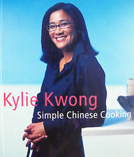 Kylie Kwong Simple Chinese Cooking TASTE MINI COOKBOOK Small Softcover