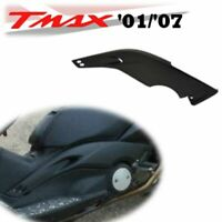 BOOMERANG TUNNEL CENTRALE SX NERO SATINATO YAMAHA T-MAX Tmax '01/'07 BLACK MAX