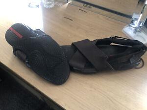 prada sandals Size 7