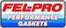 Fel-Pro 1250 Engine Intake Manifold Gasket-Intake Manifold Set