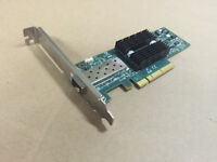 MNPA19-XTR 10GB MELLANOX CONNECTX-2 PCIe X8 10Gbe SFP+ Network Card RT8N1