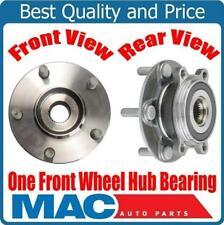 100% New Wheel Bearing Hub Assembly (2) FRONT for Mazda 3 14-17 & CX-3 16-17