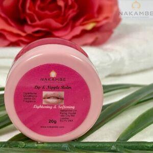 Nakambe Brightening Lip Balm 20g
