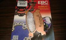 EBC FA275HH Yamaha YZF-R1-R6 YP 125 250 400 TW200 ST225 Serrow TRICKER MBK