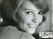 CLAUDIA CARDINALE GLI INDIFFERENTI 1964 VINTAGE PHOTO ORIGINAL #13