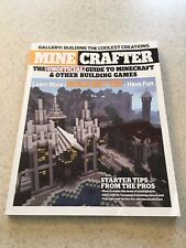 Minecrafter : The Unofficial Guide to Minecraft and Other Building Games by Triu