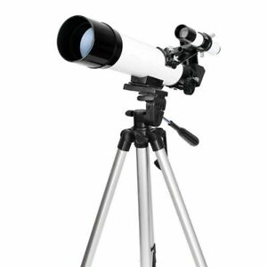 Professional HD Zooming Outdoor Monocular Space Telescope Tripod Kid Adult Gift
