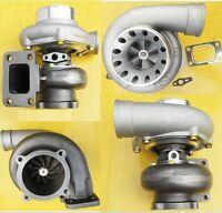 GT35 GT3582R T3 a/r .82 turbine a/r .70 Anti-Surge compressor turbo Turbocharger