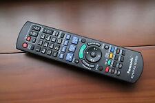 Panasonic N2QAYB000338 Blu-Ray Recorder Remote Control for DMR-XW350 -XW450