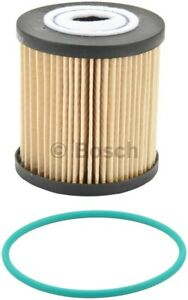 Engine Oil Filter-Premium Oil Filter Bosch 3412