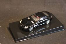 AutoArt Mercedes-Benz SLR McLaren 1:43 Black (JS)