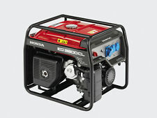Gruppo elettrogeno generatore di corrente Honda EG 3600 3.6 KW Monofase AVR